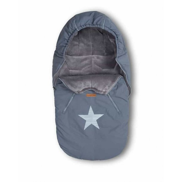 BabyTrold - Kørepose STAR
