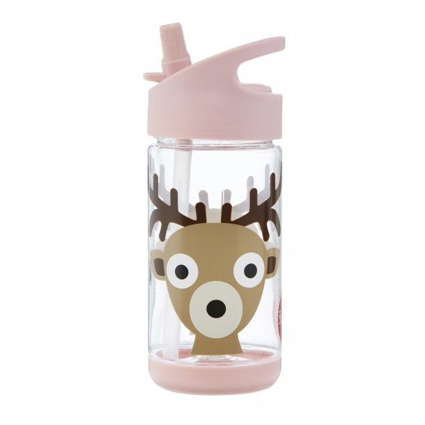 3 Sprouts - Drikkedunk, Deer