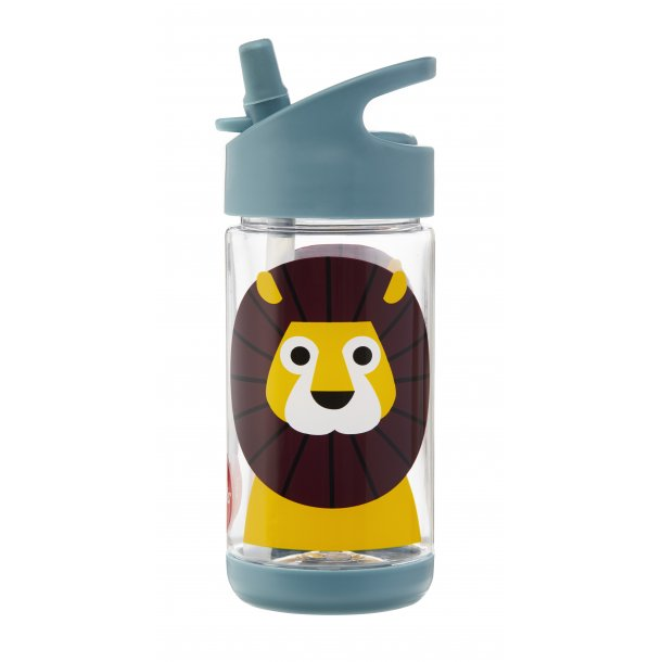 3 Sprouts - Drikkedunk, Lion