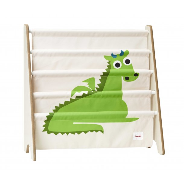 3 Sprouts - Bogreol, Dragon