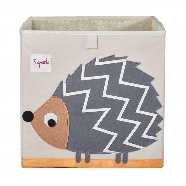 3 Sprouts - Opbevaringskasse, Hedgehog