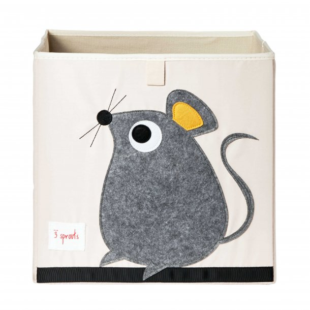 3 Sprouts - Opbevaringskasse, Mouse