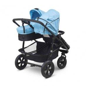 BabyTrold - Double sort lyseblå 740fa862aad25