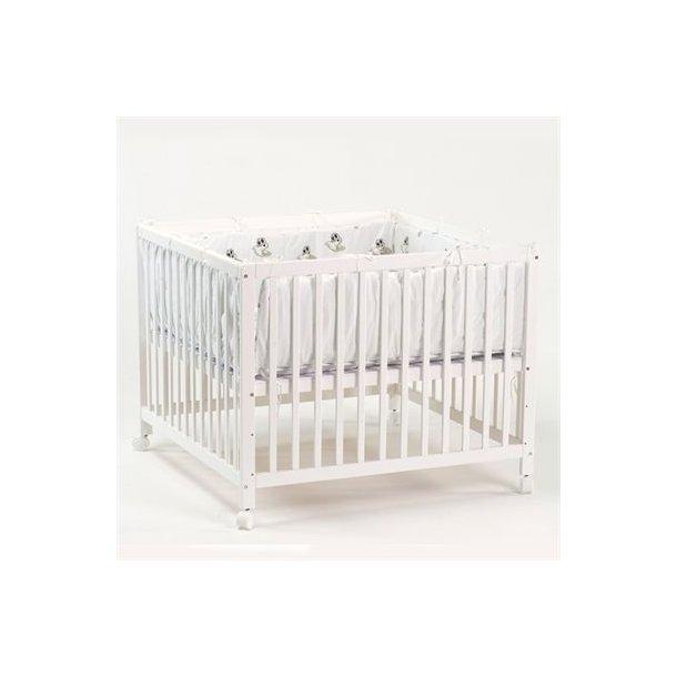 BabyTrold - Kravlegårdstæppe Sæl